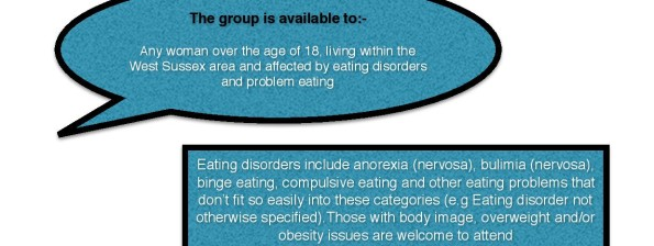 AYA Eating Disorders Monthly Group 2018 b